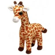 Jungly World Beanie Babies Topper Giraffe 6 inch