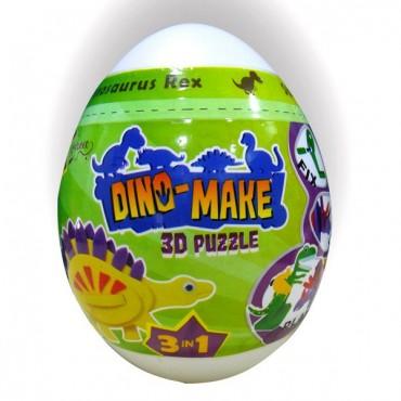 Imagimake Dino Make