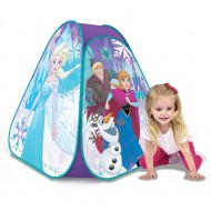 Disney Elsa Anna Pop up Play tent