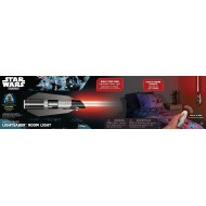 Uncle Milton Darth Vader Lightsaber Room Light