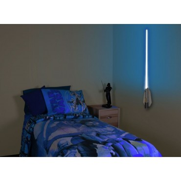 Uncle Milton Color Changing Lightsaber Room Light