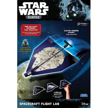 Uncle Milton Spacecraft Flight Lab