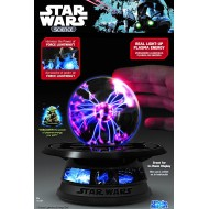 Uncle Milton Force Lightning Energy Ball