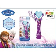 Disney Frozen Recording Microphone
