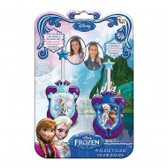 Disney Frozen Elsa Anna & Olaf Walkie Talkie