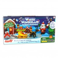 Imagimake Quill On Winter Wonderland 3D Quilling Kit