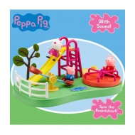 Peppa Pig Playground Set