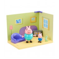 Peppa Pig Living Room Playset