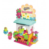 Shopkins Kinstructions Flower Stand 101piece