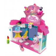 Shopkins Kinstructions Fancy Boutique 174 piece