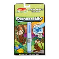 Melissa & Doug Surprize INK Jungle Safari