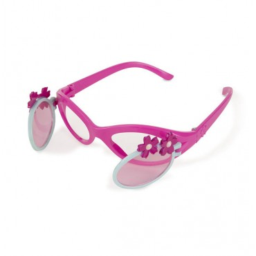 Melissa & Doug Pretty Petals Flip Up Sunglasses