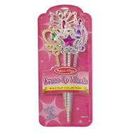 Melissa & Doug Role Play Collection DressUp Wands