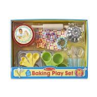 Melissa & Doug Let's Play House Baking Play Set