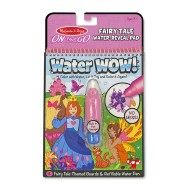 Melissa & Doug Water WOW Fairy
