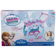 Disney Frozen Tea Trolley