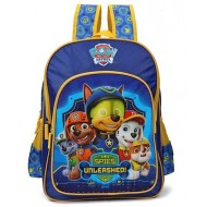 Paw Patrol Spies School Bag 14 inch
