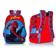 Disney Spiderman Homecoming Swing School Bag 16 inch