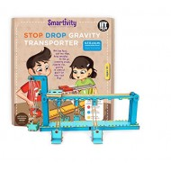 Smartivity Stop Drop Gravity Transporter Kit