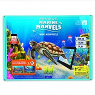 Smartivity Edge Marine Marvels Puzzle