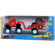 Maisto Builder Zone Quarry Haulers