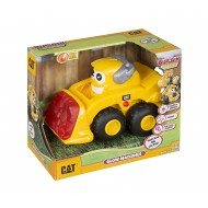 CAT Glow Machines Mighty Marcus Vehicle