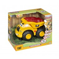 CAT Glow Machines Haulin Harry Dump Truck