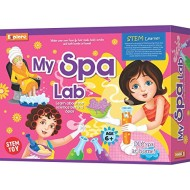 Explore My Spa Lab