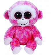 Jungly World Ruby the Red Monkey 15cm