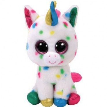 Jungly World Speckled Unicorn 15 cm