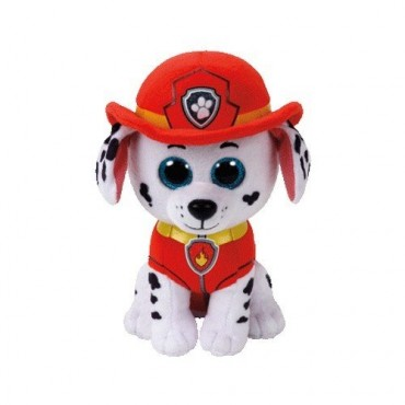 Jungly World Paw Patrol Dalmatian Marshall 15 cm