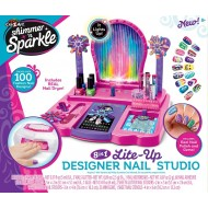 Shimmer n Sparkle Real Ultimate Make Up Designer