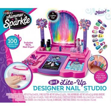 Shimmer n Sparkle Real Ultimate Make Up Designer