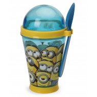 Minion Stor Yogurt Tumbler 355 ml