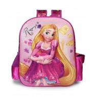 Rapunzel EVA School Bag 14 inch