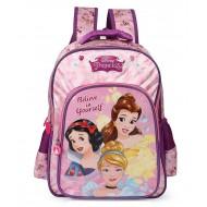 Disney Princess Believe in Yourself School Bag 14 inch