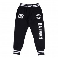 Batman Black Jogger BM1EKJ2364