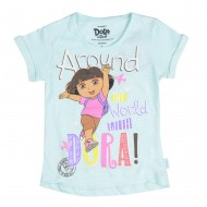 Dora Aqua T-Shirt DO1EGT2510