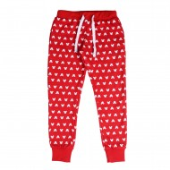 Mickey & Friends Red Jogger MF1EPB2366