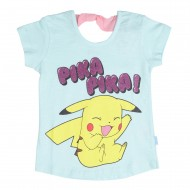 Pokemon Aqua T-Shirt PK1EGT1964