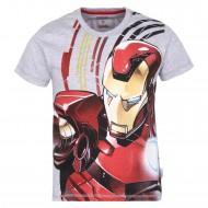 Avengers Grey T-Shirt AV0FBT1308