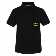 Batman Black Shirt BM0EBH2182