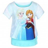 Frozen Blue T-Shirt FZOFGT913