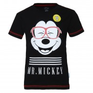 Mickey & Friends White T-Shirt MF0FBT1491