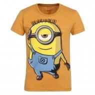 Minions Yellow T-Shirt MI1EBT2480