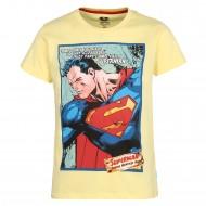 Superman Yellow T-Shirt SP0FBT929