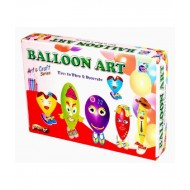 Ankit Toys Balloon Art
