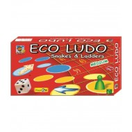 Ankit Toys Eco Ludo Medium