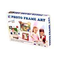 Ankit Toys Photo Frame Art