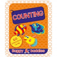 Art Factory Buggy Buddies Counting